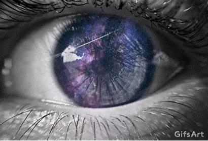 Galaxy Eyes Magic Edit Picsart Sign 1294