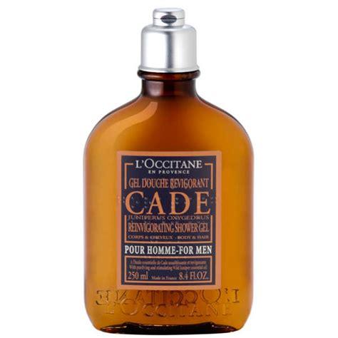 loccitane cade hair body wash ml skinstore