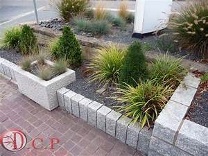 Seat Muret : 17 best images about muret et massif en gabions on pinterest gardens recycled materials and posts ~ Gottalentnigeria.com Avis de Voitures