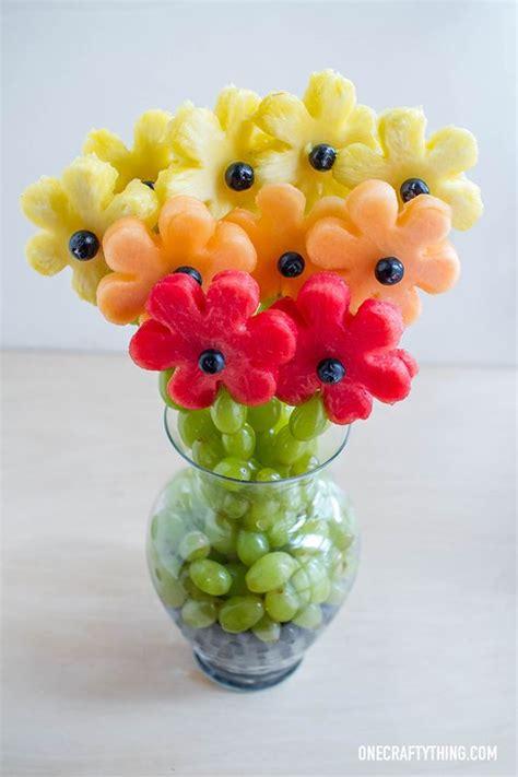 fragrant and fabulous fruit arrangement ideas bored art