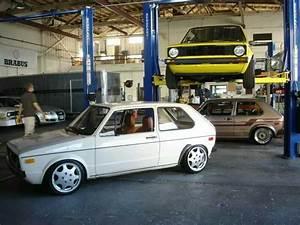 Garage Volkswagen 93 : pin de escalalax diecast en vw golf mk1 volkswagen golf mk1 volkswagen golf y mk1 ~ Dallasstarsshop.com Idées de Décoration