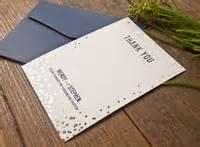 confetti silver foil wedding invitation papermarc With gold foil wedding invitations melbourne