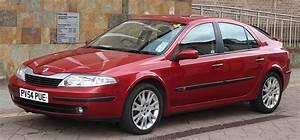 Renault Laguna Ii  U2013 Wikipedia