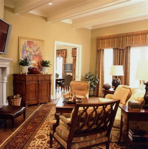 traditional home interior design traditional home in neutrals interiors by color