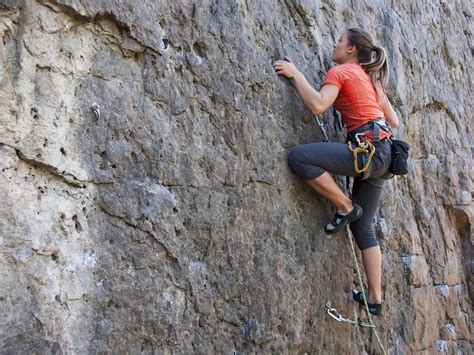 Rock Climbing Red River Gorge Scenic Cabin Rentals