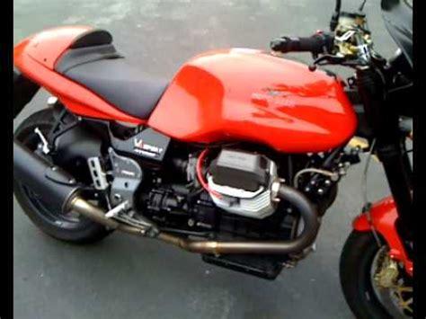 Moto Guzzi V1 1 by 2004 Moto Guzzi V11 Sport Ballabio