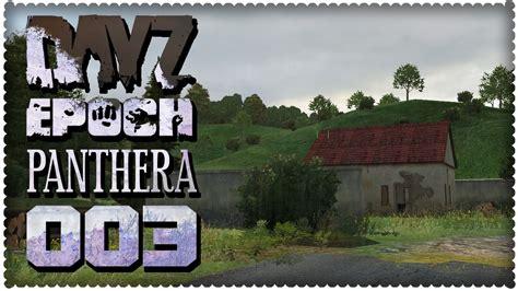 Dayz Epoch Panthera #003  Haus Am Hang [germanhd+] ★ Let