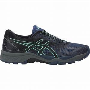 Men S Wearhouse Size Chart Asics Gel Fujitrabuco 6 Trail Running Shoe Women 39 S