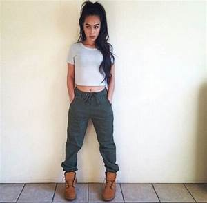 Swag Khaki Pants April 2018