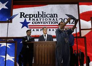 Romney to remark on Obama's promises, disappointment ...