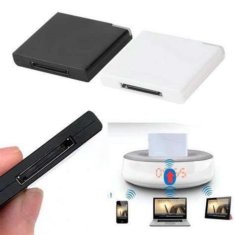 Ipod Adapter by Bluetooth A2dp Receiver Adapter For Ipod For Iphone