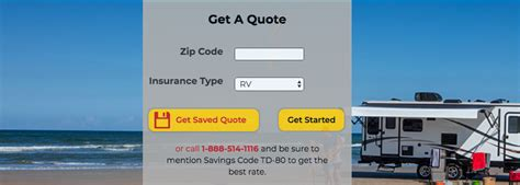 rv insurance companies options      deal