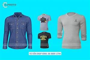 Chụp hình quần áo cho bán hàng online