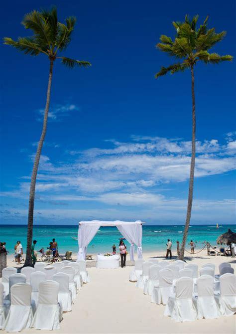 simple destination wedding  punta cana dominican