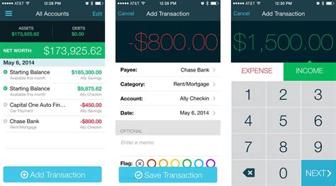 8 best budget apps for iphone gadget review
