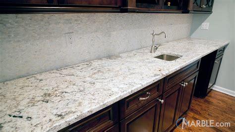 snow white granite kitchen countertops
