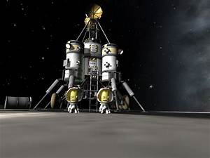Tips For Building and Launching a Moon Base? - Gameplay ...