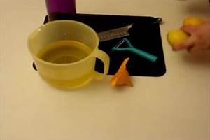 Zitronenöl Selber Machen : video zitronen l selber machen ~ Eleganceandgraceweddings.com Haus und Dekorationen