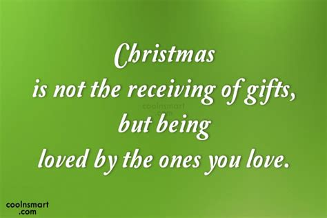 Christmas Quotes And Sayings  Images, Pictures Coolnsmart