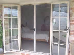 Therma Tru Patio Doors With Blinds by Anderson French Door Screens Hardware