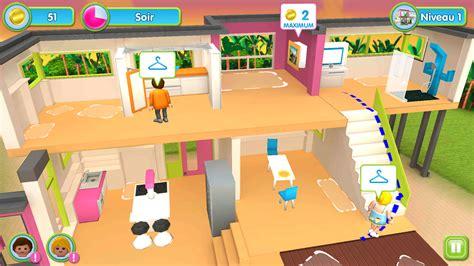 jeux de maison de a decorer gratuit la maison moderne playmobil android 16 20 test photos
