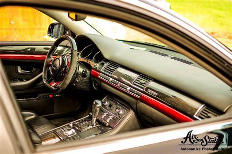 Modifikasi Audi A8 by Modifikasi Audi A8 Elegan Daily Use Blackxperience
