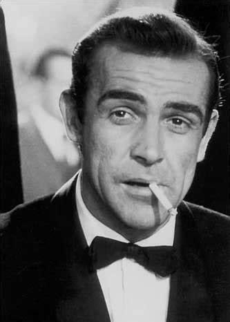 The actors who played James Bond, Agent 007 - Boston.com