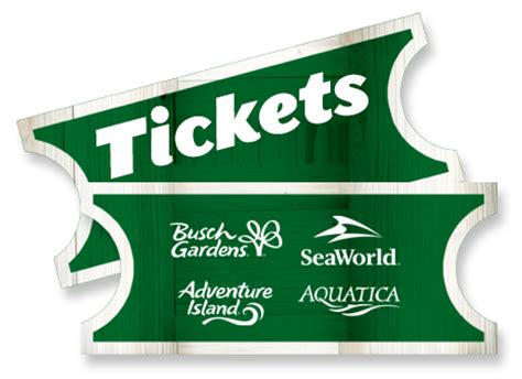 busch gardens tickets best orlando vacation w busch gardens tickets 4 days 3