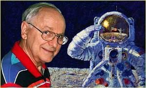 Alan Bean, Apollo 12, interview – part two