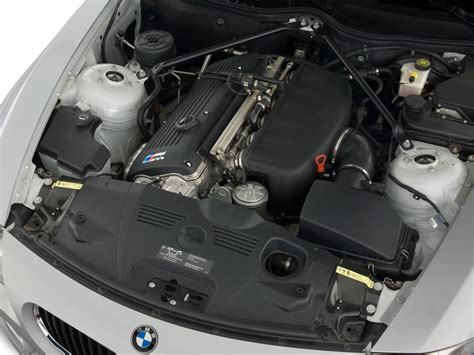 Bmw Z4 Coupe With 8.3-liter Viper V-10 Swap