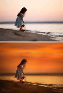 Photo Manipulation Photographer Reveals Images Before And