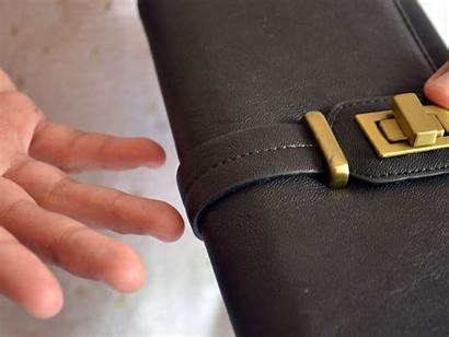 Leather Genuine Identify