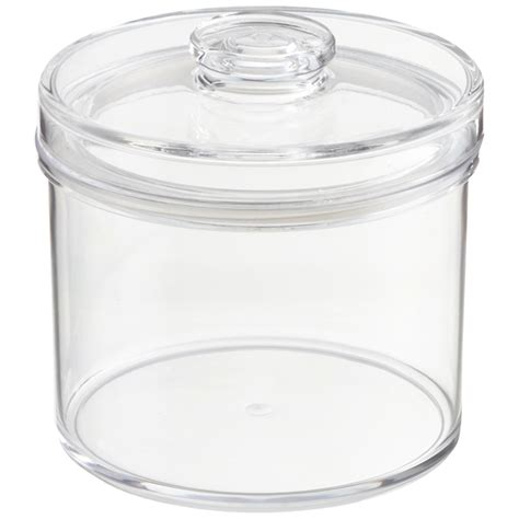 clear canisters kitchen acrylic canisters clear acrylic canisters the