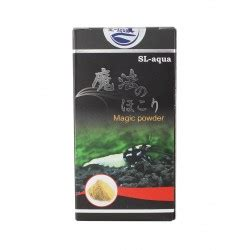 sl aqua europe magic powder enzyme