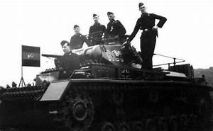 World War II Pictures In Details: Panzer-Regiment 201 ...