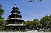 Englischer Garten - Urban Park in Munich - Thousand Wonders