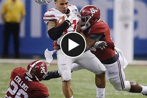 MUST WATCH: The Hardest Hits From The 2014 College ...