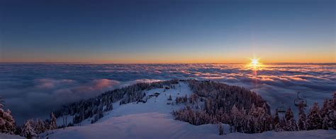 Top Winter Picture around the clock activities return to grouse mountain for