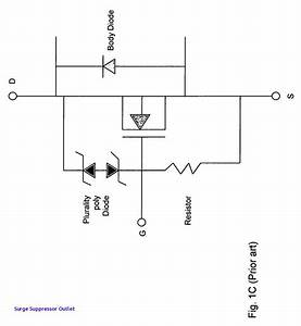 Surge Protector Wiring Diagram Collection