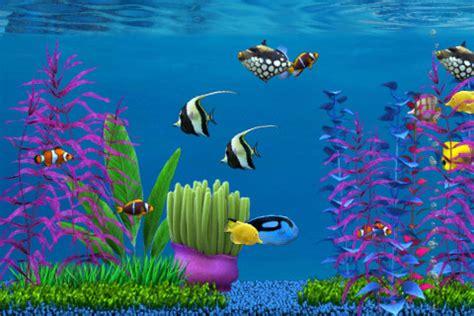 vous en avez r 234 v 233 un aquarium gratuit pour votre iphone