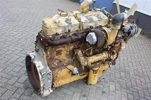 Caterpillar 3406 0 Engine