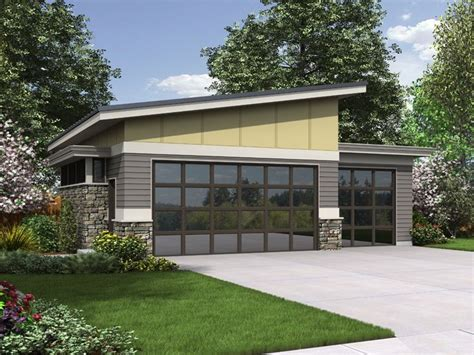 40 Best Modern Garage Plans Images On Pinterest Modern