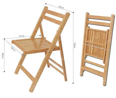 chaise bois pliante chaise en bois pliante mzaol com