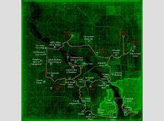 Fallout 3 Map All Locations Revealed - lireepub