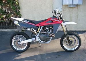 2004 Husqvarna Sm 450