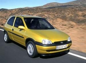 Opel Corsa 1998 : world 1998 gm corsa the best selling car in the world best selling cars blog ~ Medecine-chirurgie-esthetiques.com Avis de Voitures