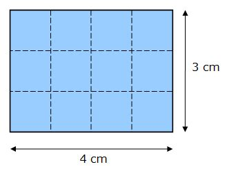 comment calculer la surface d une chambre aire et surface d 39 un rectangle