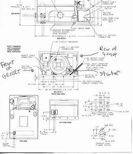 Coleman Powermate 6250 Generator Parts Manual