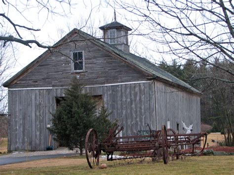 Londonderry Barns » Featured Barns