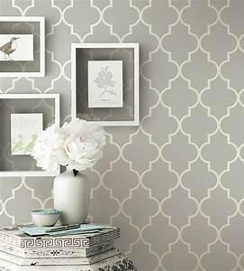 Hall Wallpaper Ideas